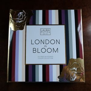 Laura Geller London in Bloom Collection - Medium